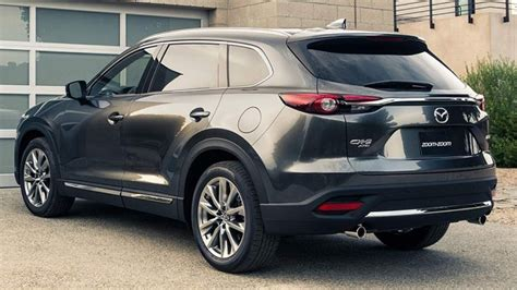 mazda cx  review arrival specs suv project