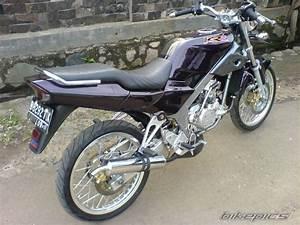 Gallery Pictures Motorbike  Kawasaki Ninja 150 R