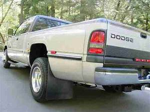 Sell Used 1997 Dodge Ram 3500 12 Valve Cummins Turbo