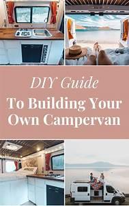 Diy Promaster Camper Conversion Guide  U2013 Part I
