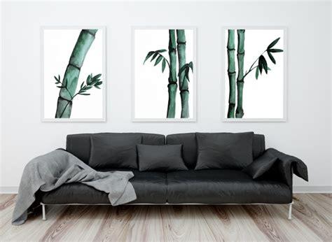 bamboo wall art designs ideas design trends