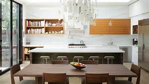 Interior Design — How To Design A Modern Open