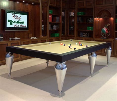 space for pool table convertible dining billiard table furniture home