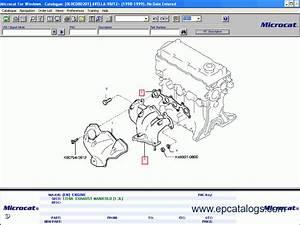 Download Kia Spare Parts Catalog 2011