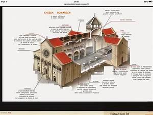 Chiesa Romanica  Con Immagini