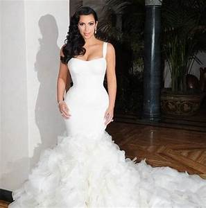 2016 wedding dresses and trends kim kardashian wedding With kim wedding dress