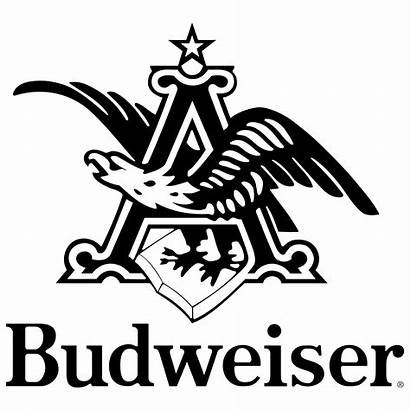Budweiser Vector Beer Eagle Logo2 Logos Transparent