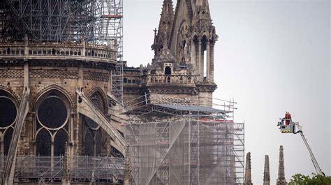 newsblog notre dame  paris brand  kathedrale