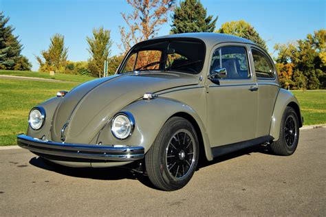 1969 Volkswagen Beetle for sale on BaT Auctions - sold for ...