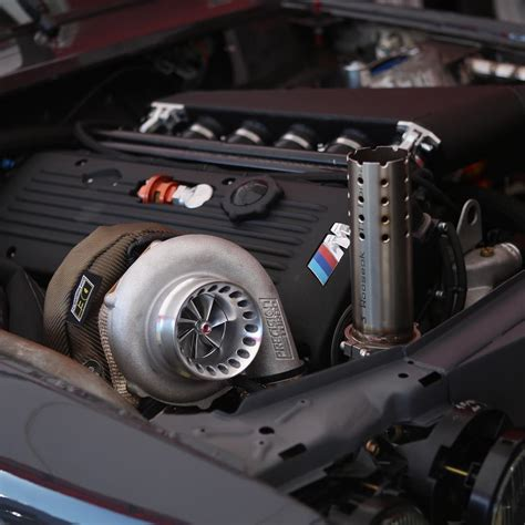 Bmw E30 Motor by Bmw E30 With A Turbo S54 Engine Depot