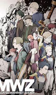 Crunchyroll - Heroes and Rivals Gather in Magatsu Wahrheit ...