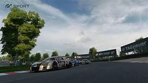 Gran Turismo Jeux : gran turismo sport des nouvelles images sur ps4 avec tag heuer ~ Medecine-chirurgie-esthetiques.com Avis de Voitures