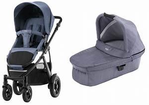 Britax Kinderwagen Bewertung : britax r mer smile 2 inkl hard carrycot kinderwagen ~ Jslefanu.com Haus und Dekorationen