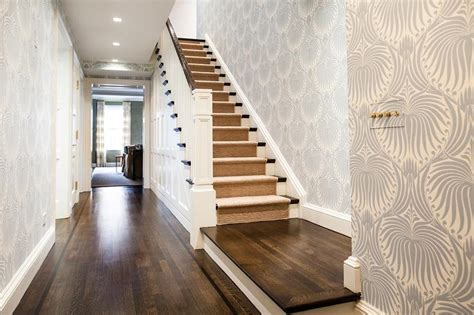 wallpaper  staircase wall gallery