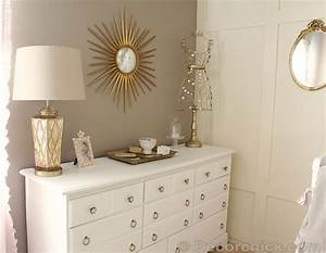 Best ideas about gold bedroom decor on