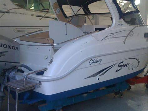 Saver 650 Cabin Saver 650 Cabin In Pto Livorno Lance Usate 70566 Inautia