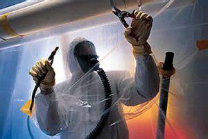asbestosabatement advance robotic duct cleaning