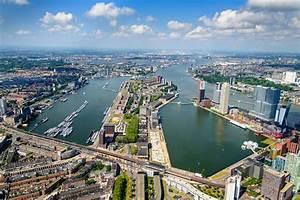 Rotterdam and IBM plan to create 'world's smartest port'