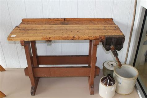 woodworking bench michigan dt donto