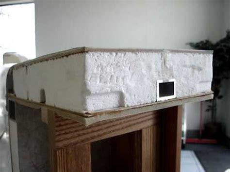 foam insulation  fiberglass   rv youtube