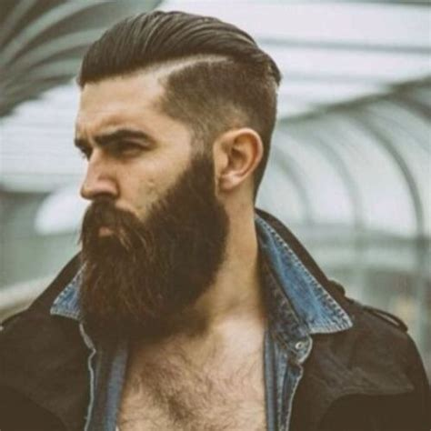 beard style bearded goodness beard styles stylish hair hair