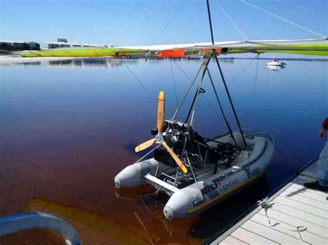 Flying Boat Price by Polaris Fib Flying Boat Ultralight Airplane N
