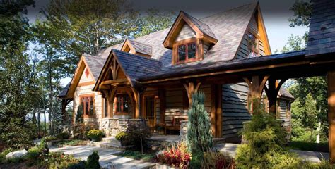 green houses kits timber frame homes by mill creek post beam company