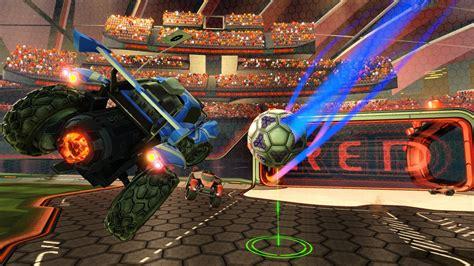 rocket league  xbox  release date