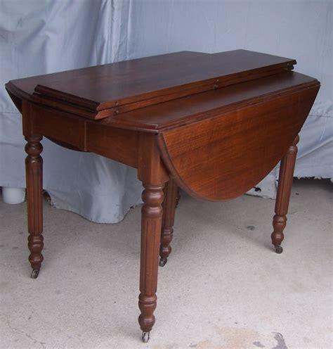 bargain johns antiques blog archive antique walnut drop