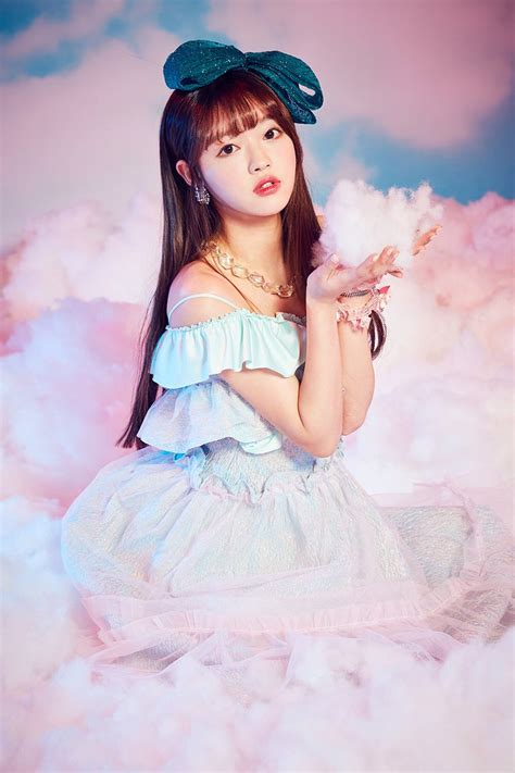 image   girl yooa coloring book photo png kpop