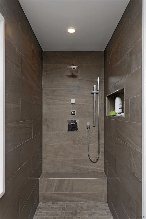 His And Shower by The Two His And Hers Shower Niches Gallery 2 Trends