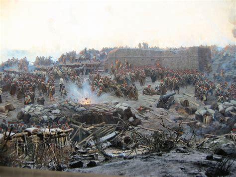 siege of sevastopol 1854 55
