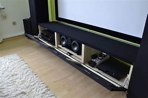 Tv Lowboard Akustikstoff : front high erweiterung welche ls nubert lautsprecher hifi und surround ~ Whattoseeinmadrid.com Haus und Dekorationen