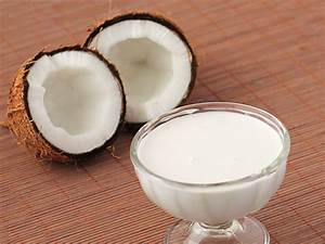 How to Make Coconut Milk at Home with Dry or Fresh Coconut