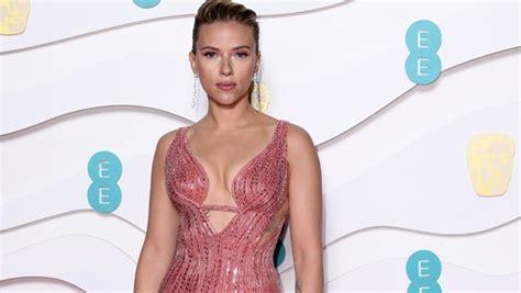 BAFTAs Red Carpet 2020: Watch Pics of Scarlett Johansson ...