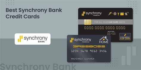 You need a sam's club membership to qualify, but the card then doubles as your membership card. Best Synchrony Bank Credit Cards for 2020-financesage