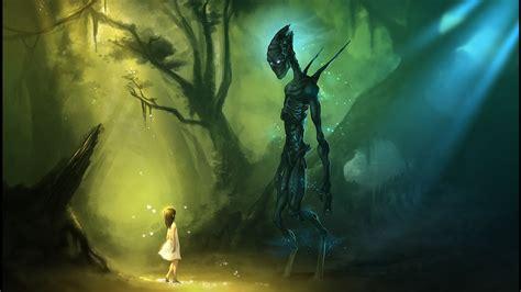 Permalink to Fantasy Artwork Wallpaper