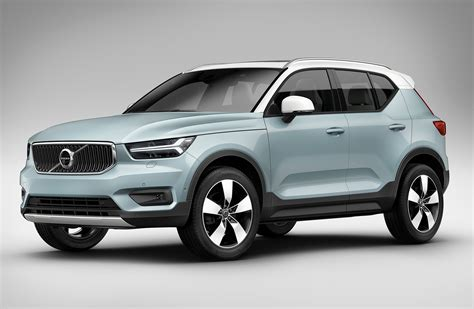 The volvo xc40 is a compact luxury crossover suv manufactured by volvo cars. Volvo XC40 officiell - fakta, pris, bilder och film ...