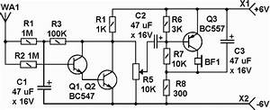 How To Find Hidden Wires Circuit Diagram Of Ac Mains