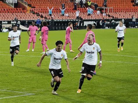 Preview: Valencia vs. Atletico Madrid - prediction, team ...