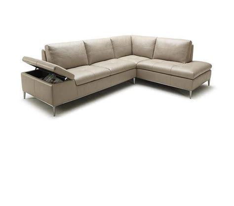 loveseat with storage compartment dreamfurniture com gardenia modern sectional sofa with