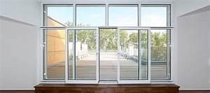 Porte Fenetre Galandage Prix : baie coulissante galandage portes fen tres s curit ~ Premium-room.com Idées de Décoration