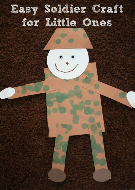 quot veterans day crafts quot ideas 2018 for 543 | Veterans Day Crafts for Kids