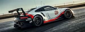 Porsche 911 Rsr 2017 : 2017 porsche 911 rsr upgrades and redesign ~ Maxctalentgroup.com Avis de Voitures