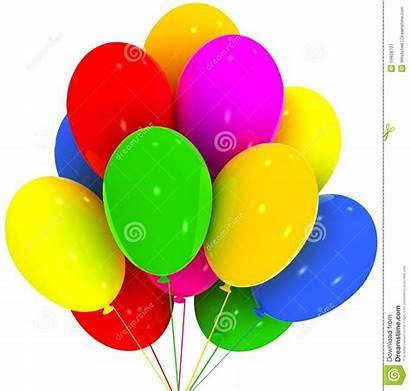 Balloons Birthday Party Decoration Balloon Clipart Anniversary