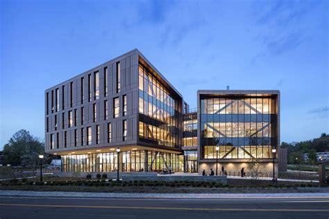 Building Design by W Olver Design Building Leers Weinzapfel
