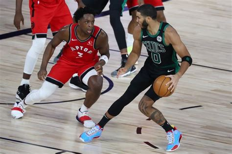 Celtics demolish Raptors for 3-2 series edge