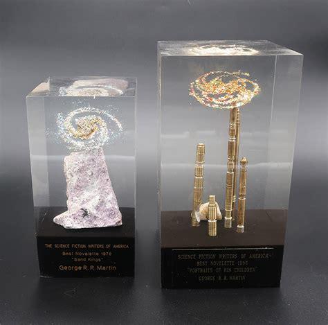 Nebula Awards | Award Categories | George R.R. Martin