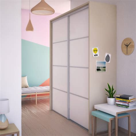 porte de chambre leroy merlin deco porte placard chambre indogatecom placard chambre