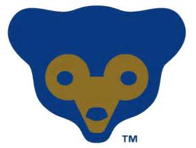 Chicago Cubs Old Logo